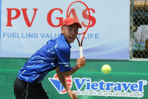 Lý Hoàng Nam vào chung kết VTF Masters 500-1 - Ảnh 2.