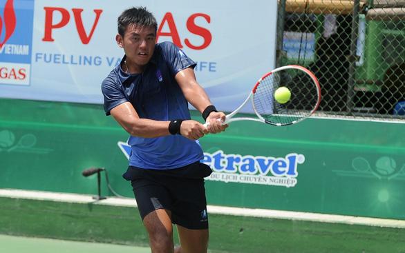 Lý Hoàng Nam vào chung kết VTF Masters 500-1 - Ảnh 1.