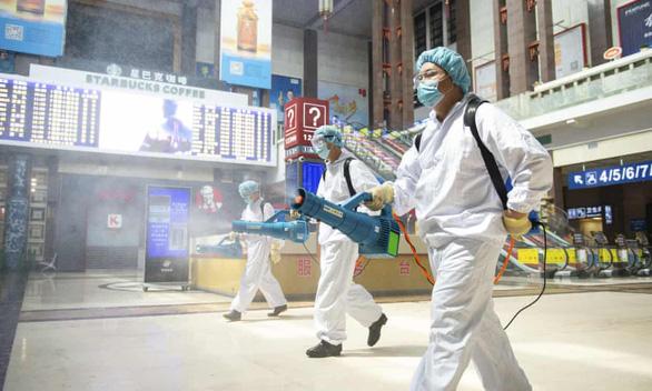 Bất an bao trùm Bắc Kinh sau khi bùng phát ổ dịch COVID-19 mới - Ảnh 4.