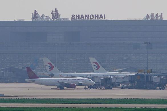 Mỹ từ chối yêu cầu tăng thêm chuyến bay của phía Trung Quốc - Ảnh 1.