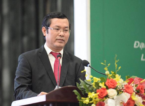 Sáng nay, báo Tuổi Trẻ tư vấn tuyển sinh ở TP.HCM, Hà Nội, Đà Nẵng - Ảnh 2.