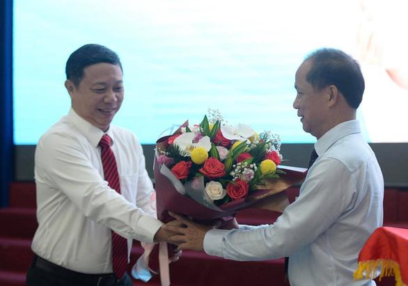 Sáng nay, báo Tuổi Trẻ tư vấn tuyển sinh ở TP.HCM, Hà Nội, Đà Nẵng - Ảnh 3.