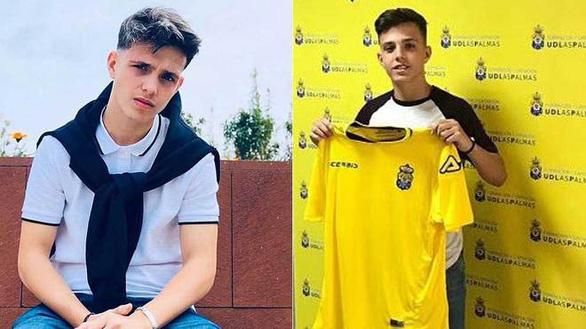 Cầu thủ 17 tuổi người Tây Ban Nha bị chết đuối khi tắm sông - Ảnh 1.