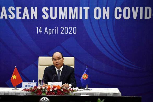 ASEAN 36 sẽ họp trực tuyến, Thủ tướng Nguyễn Xuân Phúc chủ trì - Ảnh 1.
