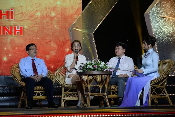 Báo Tuổi Trẻ đoạt 8 giải báo chí TP.HCM lần thứ 38 - Ảnh 5.