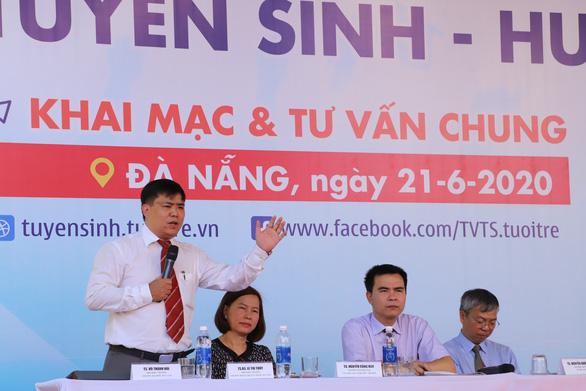 Học phí ngành y các trường ĐH tại Đà Nẵng có tăng không? - Ảnh 3.