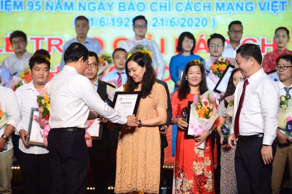 Báo Tuổi Trẻ đoạt 8 giải báo chí TP.HCM lần thứ 38 - Ảnh 2.