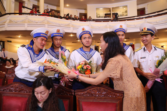 Báo Tuổi Trẻ đoạt 8 giải báo chí TP.HCM lần thứ 38 - Ảnh 3.