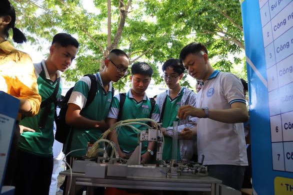 Học phí ngành y các trường ĐH tại Đà Nẵng có tăng không? - Ảnh 5.