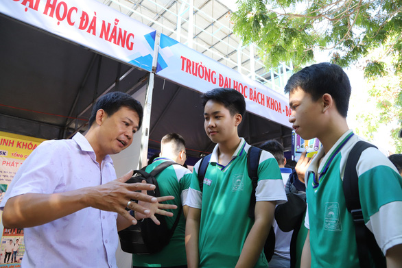 Học phí ngành y các trường ĐH tại Đà Nẵng có tăng không? - Ảnh 6.
