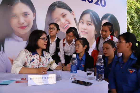 Học phí ngành y các trường ĐH tại Đà Nẵng có tăng không? - Ảnh 4.