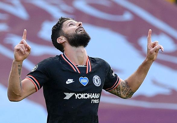 Hai phút bùng nổ, Chelsea thắng ngược ấn tượng Aston Villa - Ảnh 3.
