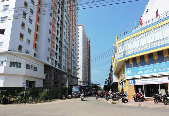 Giao Công an tỉnh Khánh Hòa xử lý tố cáo chủ dự án nhà ở xã hội Hoàng Quân - Ảnh 1.