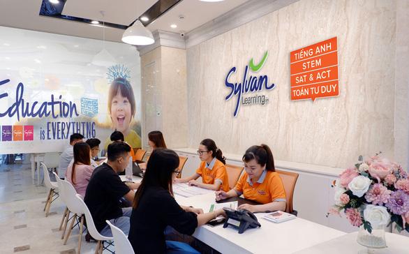 Một thương hiệu giáo dục từ Mỹ xuất hiện tại Việt Nam - Ảnh 4.