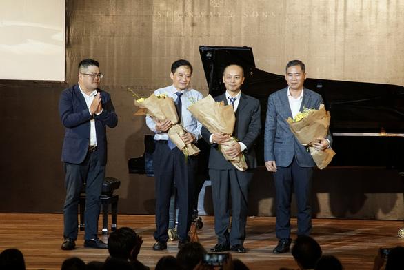 Cuộc thi Steinway Youth Piano Competition 2020 tìm ra quán quân - Ảnh 2.