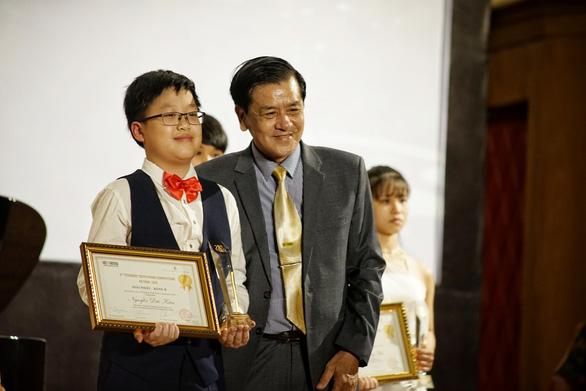 Cuộc thi Steinway Youth Piano Competition 2020 tìm ra quán quân - Ảnh 3.
