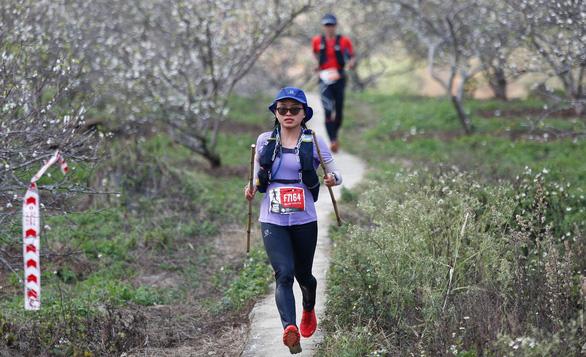 Cần tìm hiểu kỹ năng sinh tồn khi chạy trail - Ảnh 2.
