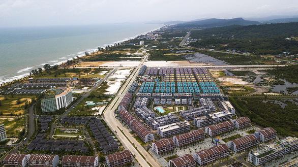 Nên thí điểm cho người nước ngoài sở hữu bất động sản du lịch - Ảnh 1.