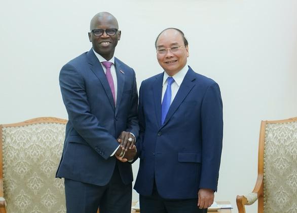 Ngân hàng Thế giới khẳng định Việt Nam là hình mẫu chia sẻ cho các nước mới nổi - Ảnh 1.