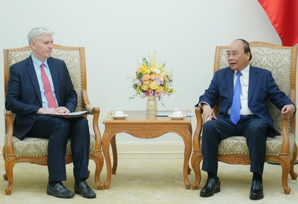Ngân hàng Thế giới khẳng định Việt Nam là hình mẫu chia sẻ cho các nước mới nổi - Ảnh 2.