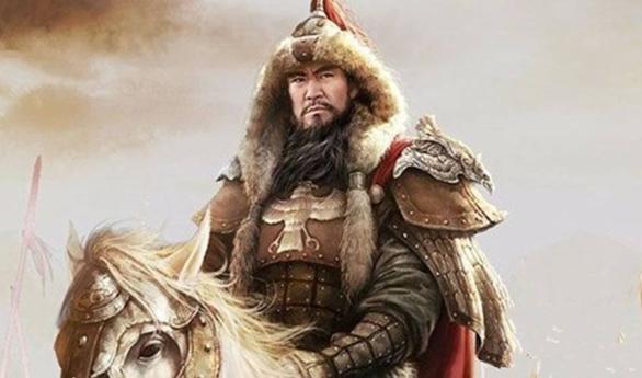Dân Mông Cổ tự hào có ít ca mắc COVID-19 nhờ sự che chở của Thành Cát Tư Hãn - Ảnh 2.