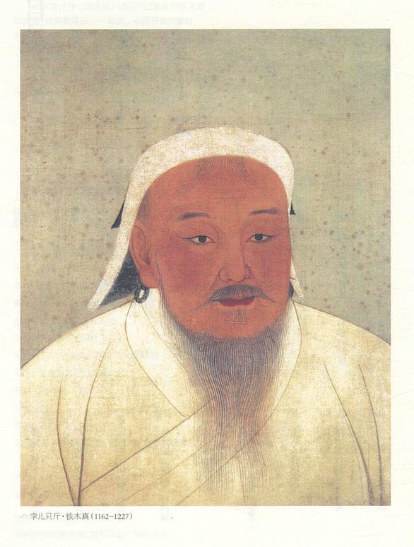 Dân Mông Cổ tự hào có ít ca mắc COVID-19 nhờ sự che chở của Thành Cát Tư Hãn - Ảnh 4.