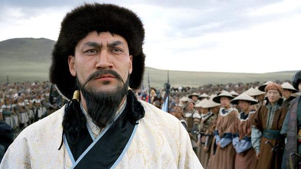 Dân Mông Cổ tự hào có ít ca mắc COVID-19 nhờ sự che chở của Thành Cát Tư Hãn - Ảnh 7.