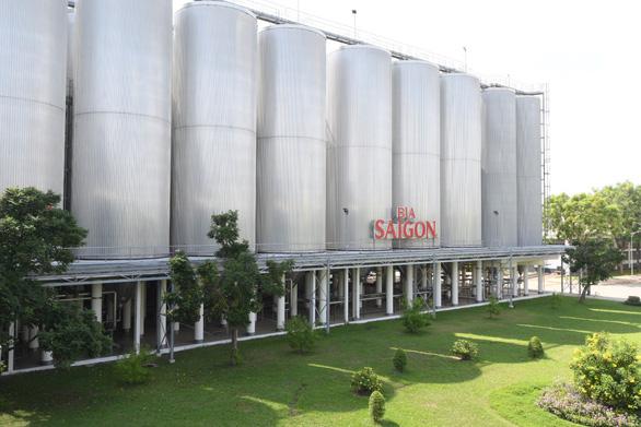 SABECO chinh phục người tiêu dùng Việt bằng hành trình phát triển bền vững - Ảnh 1.