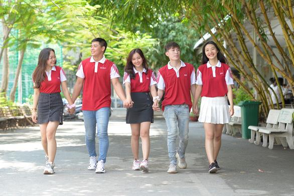 Nắm bắt tuyệt chiêu để săn học bổng Đại học Quốc tế Hồng Bàng thành công - Ảnh 3.