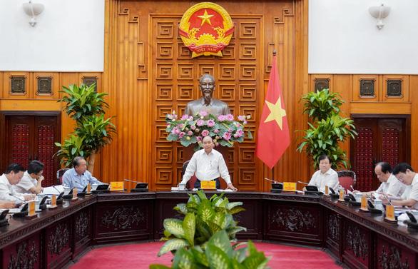Thủ tướng yêu cầu làm rõ việc tiền điện tăng cao bất thường, nếu sai sót thì xử nghiêm - Ảnh 1.