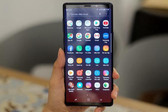 4 vấn đề ai cũng gặp phải khi dùng smartphone và cách xử lý không ngờ - Ảnh 3.