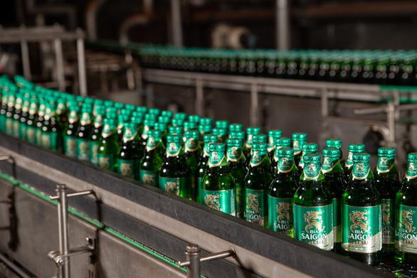 SABECO chinh phục người tiêu dùng Việt bằng hành trình phát triển bền vững - Ảnh 3.