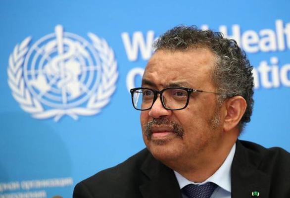 Tổng giám đốc WHO: 'Chính trị hóa COVID-19 làm dịch bệnh trầm trọng thêm' - Ảnh 1.