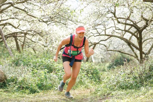 Cần tìm hiểu kỹ năng sinh tồn khi chạy trail - Ảnh 3.
