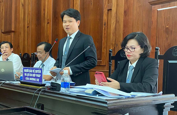 Ngân hàng Xây dựng còn nợ ông Phạm Công Danh hơn 7.800 tỉ đồng - Ảnh 1.