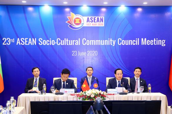 Hướng tới một Cộng đồng ASEAN gắn kết, mang lại lợi ích cho người dân - Ảnh 1.