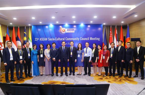 Hướng tới một Cộng đồng ASEAN gắn kết, mang lại lợi ích cho người dân - Ảnh 2.