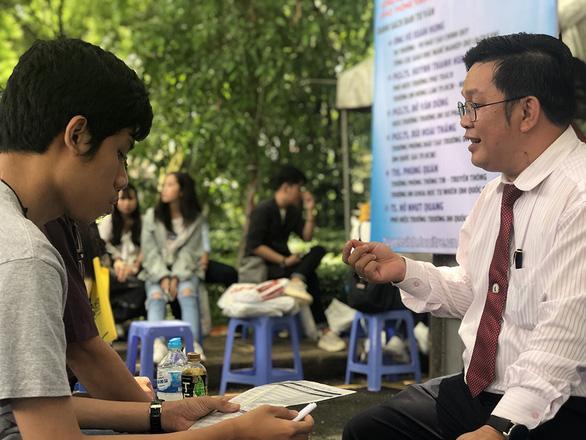 Thí sinh ở 6.577 xã được cộng điểm khi xét đại học - Ảnh 1.