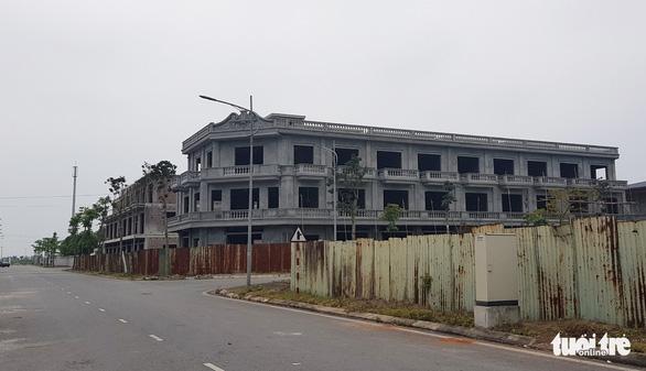 Hủy kết quả đấu giá khu đất vàng tại Thái Bình do Đường Nhuệ rao bán - Ảnh 2.