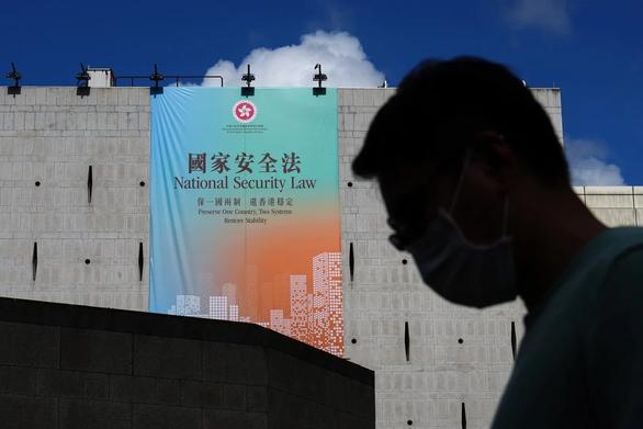 Luật an ninh Hong Kong được giữ kín cho đến khi áp dụng ngày 1-7 - Ảnh 1.