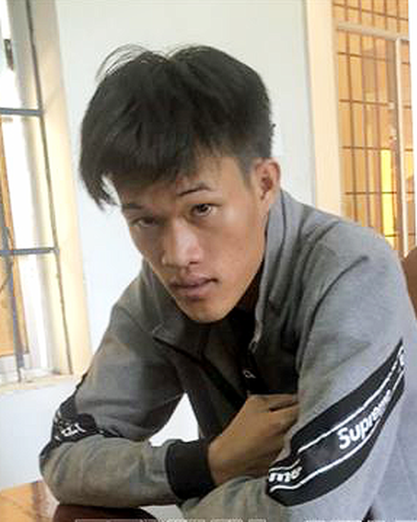 Bắt tạm giam 4 tháng nghi phạm giết bé gái 13 tuổi ở Phú Yên - Ảnh 2.