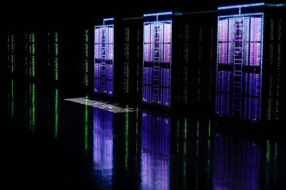 Nhật Bản lần đầu có siêu máy tính nhanh nhất thế giới - Ảnh 1.