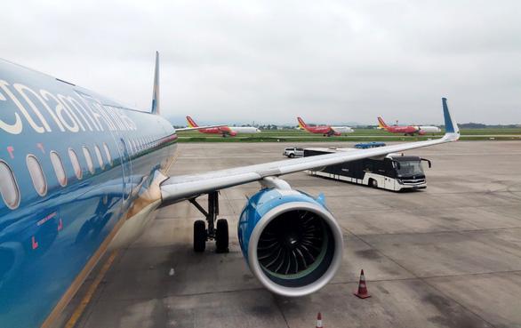 Vietnam Airlines nói không sử dụng phi công quốc tịch Pakistan - Ảnh 1.