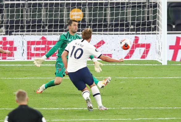 Harry Kane ghi bàn, Tottenham thắng dễ West Ham - Ảnh 2.