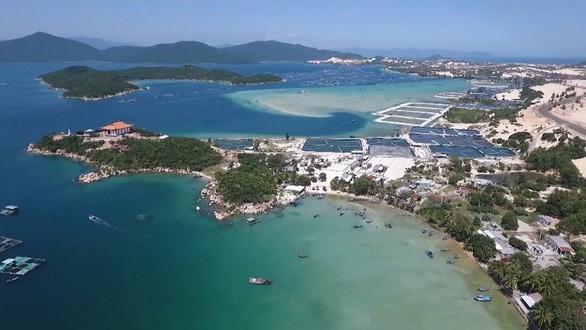 Thủ tướng đồng ý tạm dừng lập quy hoạch đặc khu Bắc Vân Phong - Ảnh 1.