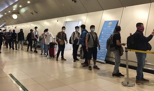 3 bệnh nhân COVID-19 mới từ Trung Đông về nước, Việt Nam có 352 ca - Ảnh 1.
