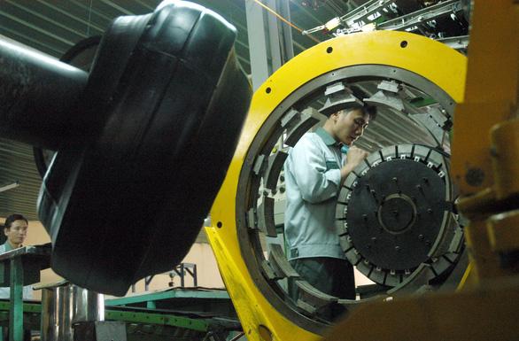 Hợp tác ngon lành, 3/4 doanh nghiệp làm lốp xe hơi Việt không bị Mỹ nói bán phá giá - Ảnh 1.