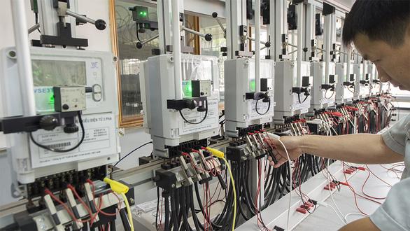 Điện lực TP.HCM có nhiều kênh phản ảnh, giải quyết 24 giờ - Ảnh 1.