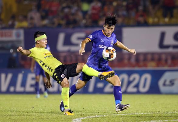HLV Hà Nội: Nếu ghi được bàn thắng thì trọn vẹn hơn với Quang Hải - Ảnh 2.
