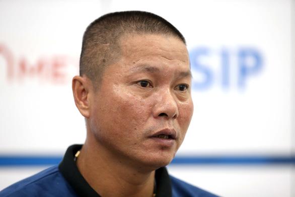 HLV Hà Nội: Nếu ghi được bàn thắng thì trọn vẹn hơn với Quang Hải - Ảnh 1.